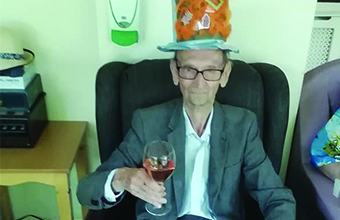 Hats off to residents celebrating Royal Ascot