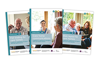 Guides every care home professional should read