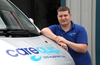 Healthcare Cleaning Specialist Set for Growth