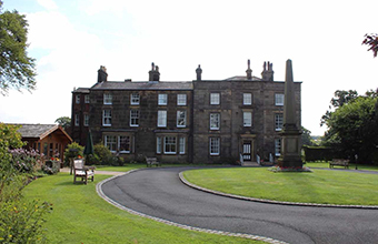Bushell House: One of the longest standing Care Homes in the UK