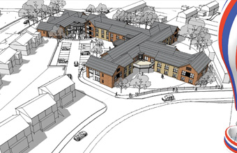 Brunelcare and Brackley Investments announce plans for new  development