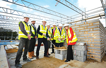 New care home to create more than 100 jobs in Dorset