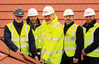 New care home breaks ground in Eastbourne