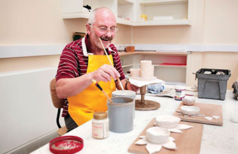Retirement village set to show its creative side as arts festival launches